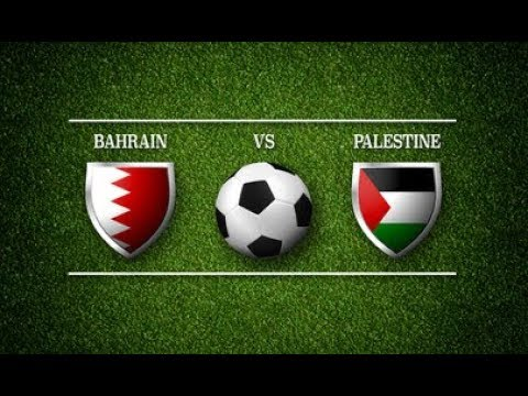 فلسطين والبحرين بث مباشر