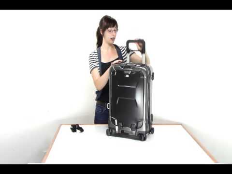 Luggage Base Review of the Torq International Carry On Spinner from Briggs  and Riley 44f942eae7265