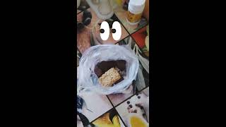 Кто съел все печенюшки?)