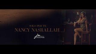 SOLO PER TE _ Nancy Nasrallah & Iyad Sfair _ Jaroudi Media Production House - Youssef Jaroudi