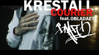 Krestall / Courier Ft. Obladaet - Благо