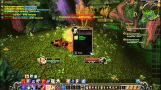 Pandawow #3 warrior 70 90