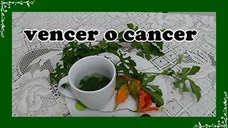 Remedio Caseiro Contra o cancer, Tumores e outros