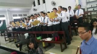 Muôn Lời Chúc Tụng - Ca đoàn Gioan Phaolo 2