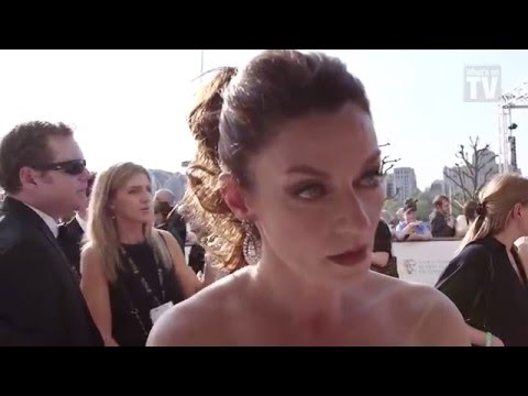 BAFTA TV 2016: Michelle Gomez chats about her Bafta nomination