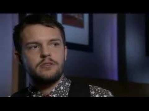 Brandon Flowers Talks About Pet Shop Boys on Channel 4
