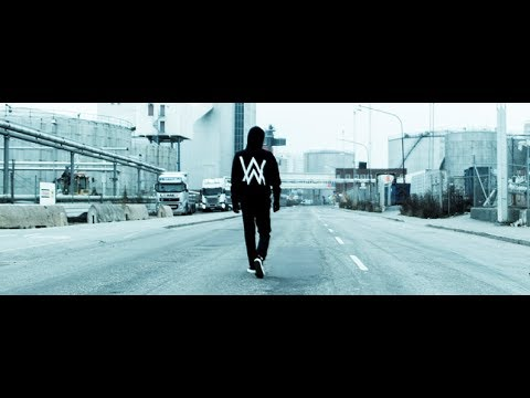 Alan Walker - Without Love  (Official Video)