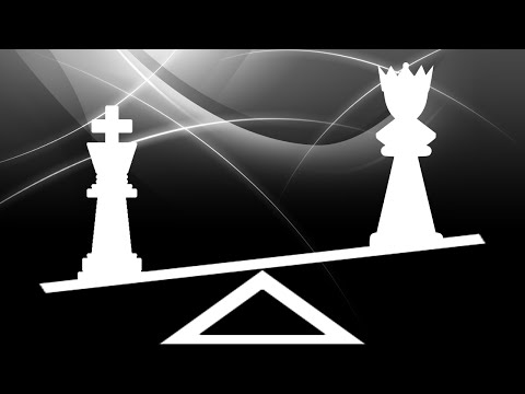Beginner to Chess Master #2 - The Relative Value of Chess Pieces