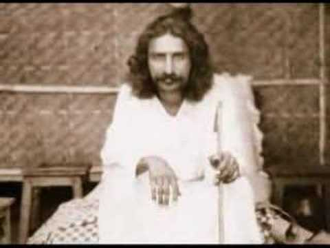 Meher Baba Infinite Intelligence Book Clip 1