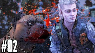 The Walking Dead: The Final Season | DIESER HUND LIEBT ZOMBIES #02