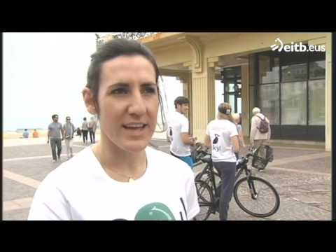 OKYL : Interview TV au Casino de Biarritz