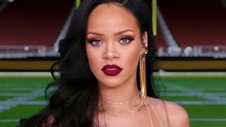Rihanna Megamix (2018)