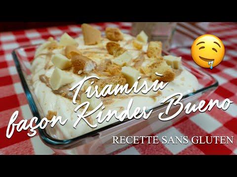tiramisÙ-façon-kinder-bueno-|-recette-sans-gluten-|-savoiardi-nutrifree