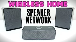 LG Music Flow H3/H4 Wireless Speaker Review