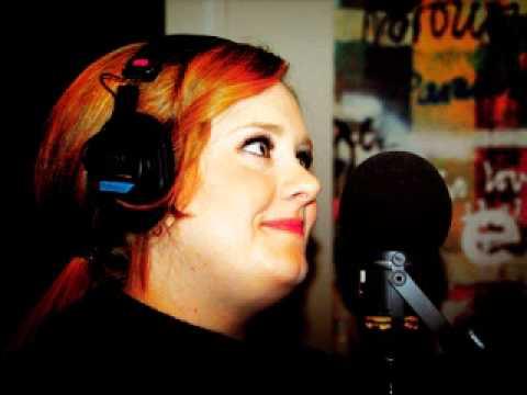 Adele Interview on Jenny Nelson Radio 2007 [Part 2]