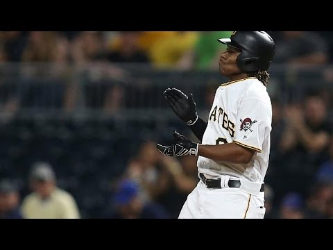 U.S Baseball: First African-born MLB player gets hit in debu