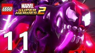 LEGO MARVEL Super Heroes 2 FR #11