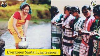 Repeat youtube video SANTHALI SONG (RASI AATU JILINJ KUNHI JURI KUDI) (Santhali Traditional Songs)