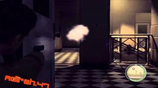 Mafia-II - Chapter 3 - Escape the Building