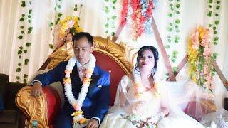 wedding- Adv. Suari & Dr. Pritam || Belai mwchangjak ||2020|| Trailer