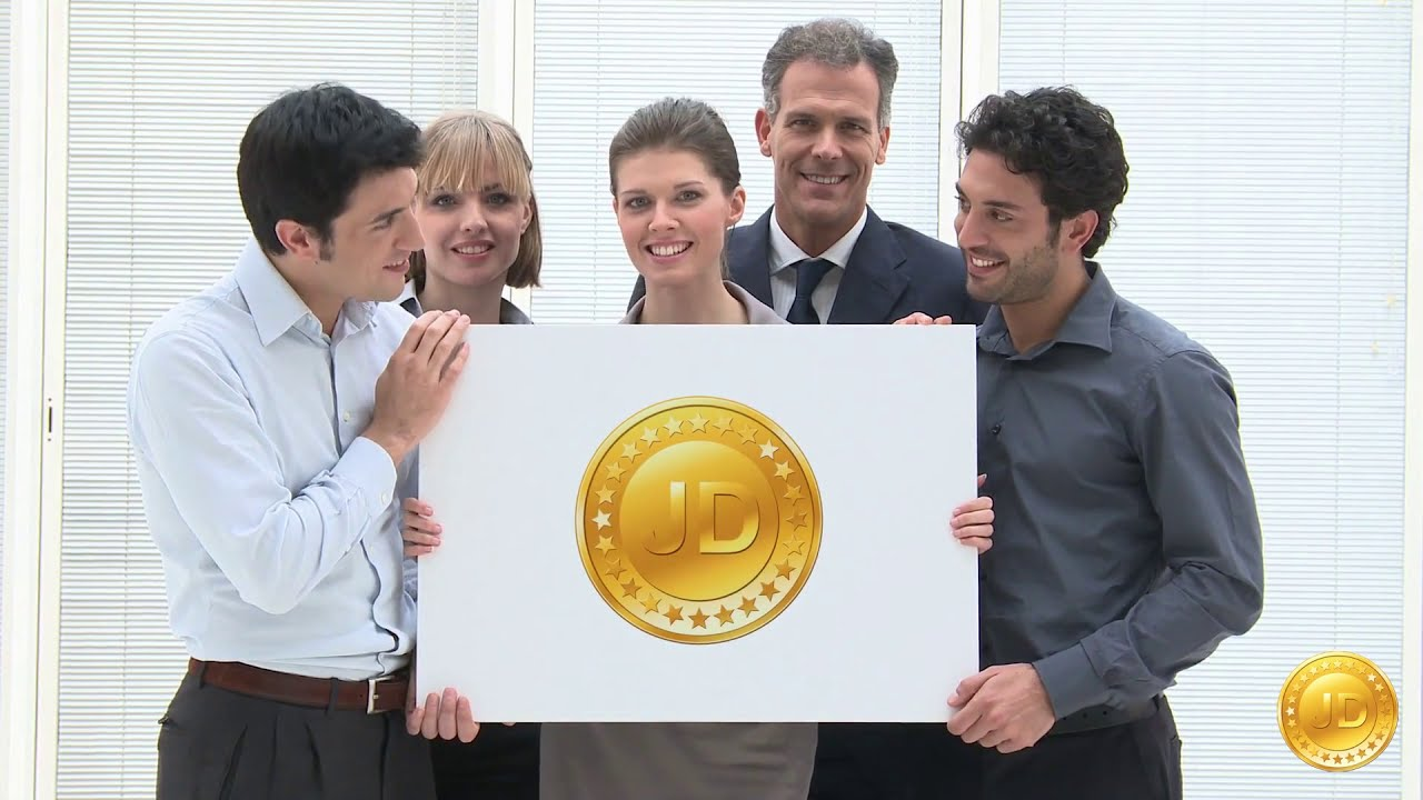 JD Coin introducing Hydrus7 | The next-generation blockchain | Cryptocurrency