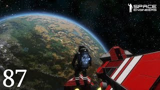 Space Engineers Multiplayer - E87 - Now What