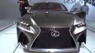 12-09-27-lexus-lf-cc-specifications The Lexus Lf Cc Next Generation Is Or Gs Coupe