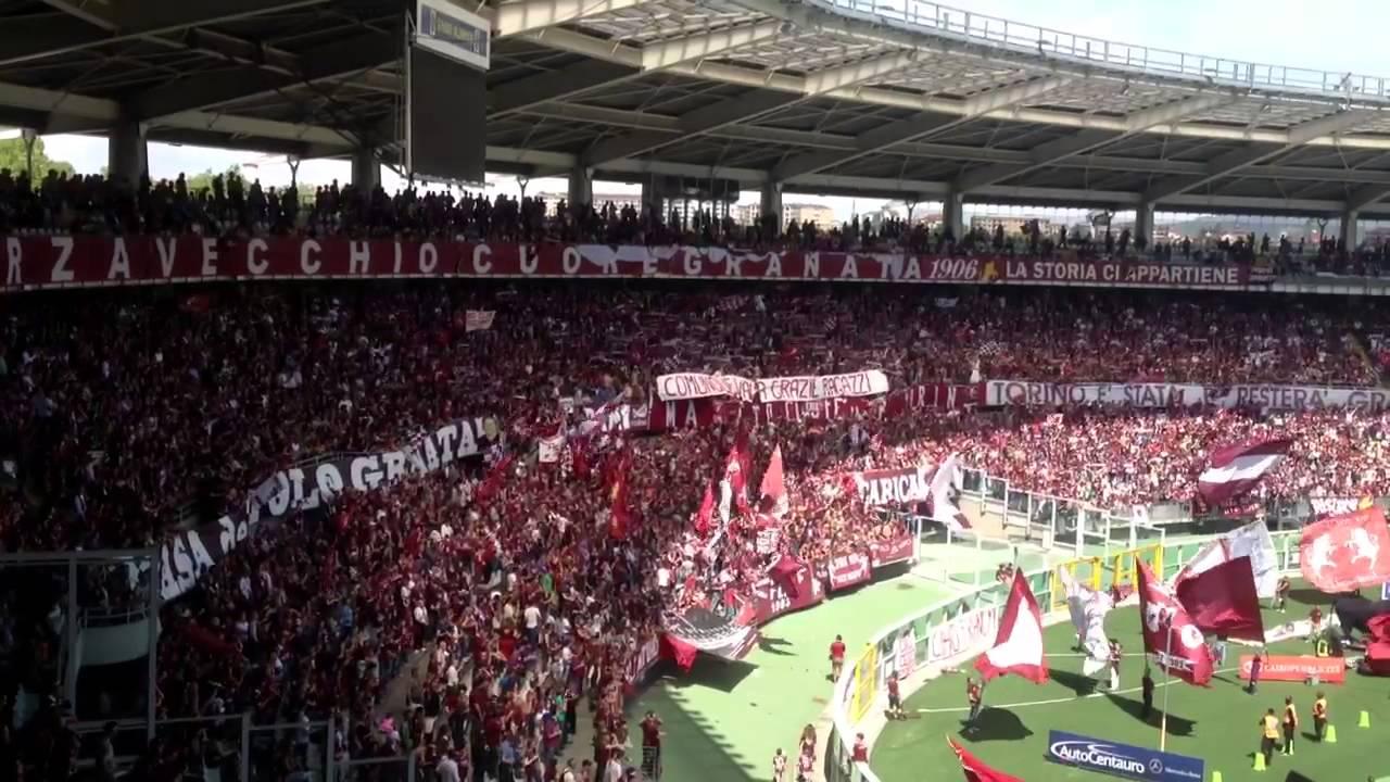 Torino - Parma Serie A 2013-2014 - YouTube