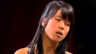 Kate Liu – Ballade in F minor Op. 52 (second stage)