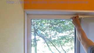Рулонные шторы Decofest