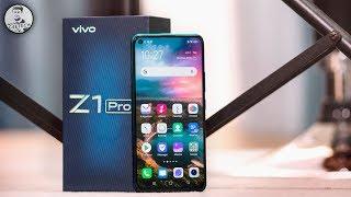 Unboxing vivo Z1Pro - Best 15k Phone for PUBG?