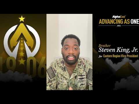 Why Steve - Bro. Ryan Brown (Advancing As ONE)