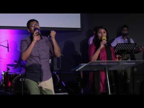 Paraloga Dhevane- Life Sanctuary Church