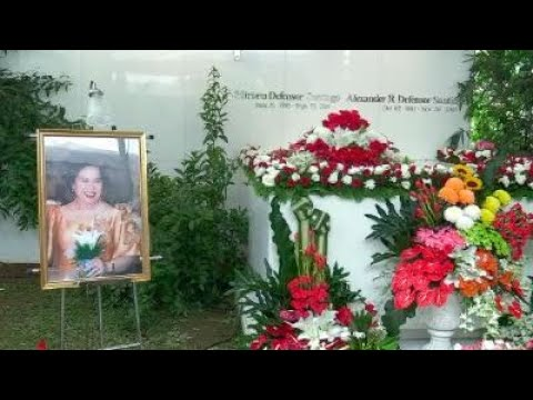 Remembering Miriam Defensor-Santiago a year after her death