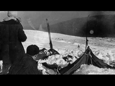 Dyatlov Pass Incident- What Really Happened? Research Interview