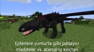 Gambar cover Minecraft Hakkında 5 Bilgi