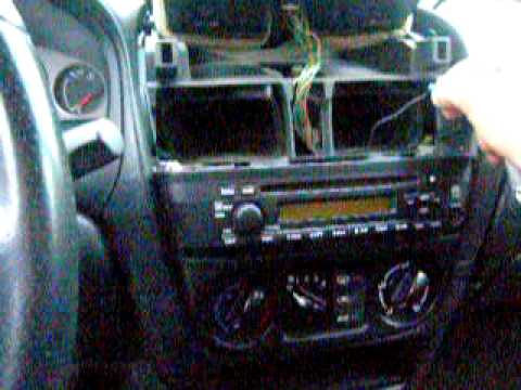 Nissan Vanette Wiring Diagram Radio Schematic Diagram