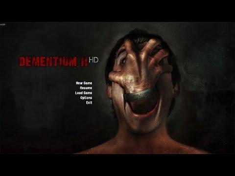 Dementium II HD Part 9 - Blood Trail |