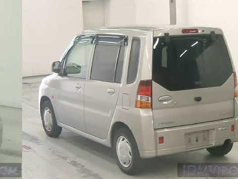 2000 MITSUBISHI TOPPO BJ  H42A