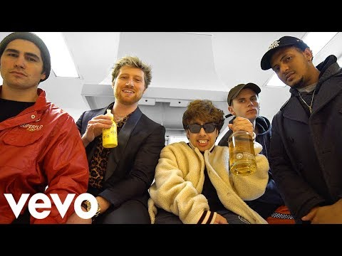 BigNik - Label Me ft. Scotty Sire (Official Music Video)
