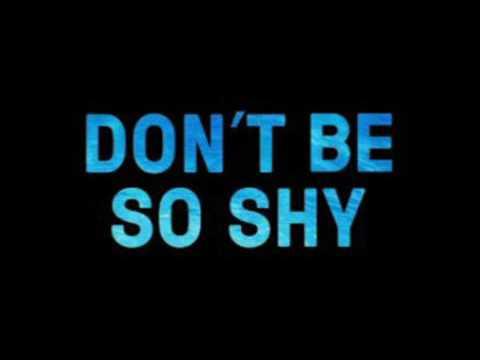 Imany – Don't be so shy (Paroles + Téléchargement MP3)