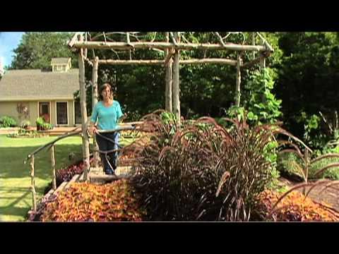 building garden structures - Garden Structures