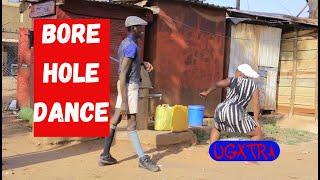 BORE HOLE DANCE  SHEKIE MANALA & DORAH  Latest African  Comedy 2019 HD