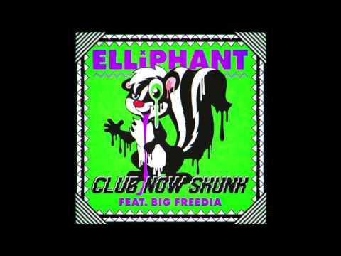 Elliphant only getting younger ft skrillex
