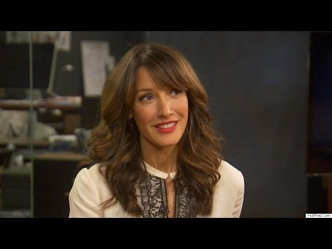 Jennifer Beals on Huffpost Live