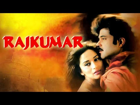 Rajkumar (1996) - Hindi Full Movie - Anil Kapoor | Madhuri Dixit - 90's Bollywood Popular Movie