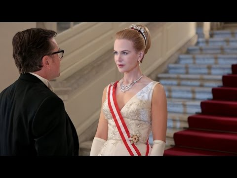 GRACE OF MONACO - Own it on Digital & DVD