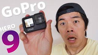 GoPro HERO9がキター!