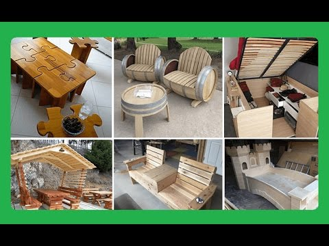 Woodworking Ideas 2019 Woodworking Videos