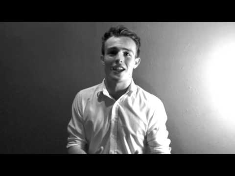 Quiet by Jonathan Reid Gealt - Danny Colligan